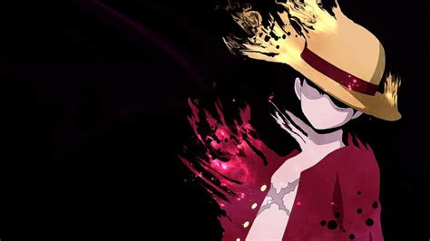 10 Top Luffy One Piece Wallpaper Full Hd 1920×1080 For Pc