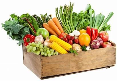 Fresh Organic Produce Fruit Delivered Vegetables Vegetable