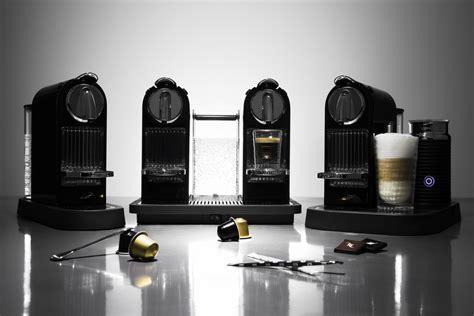 Nespresso Citiz Coffee Machines   DigsDigs