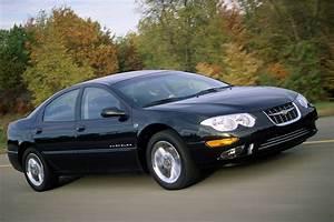 Chrysler 300m Specs - 1998  1999  2000  2001  2002  2003  2004