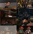 Download animated movie Flushed Away (2006) online for ...
