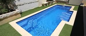 Pool 6m X 3m : chateau fibreglass swimming pool 8m x 3m sapphire pools ~ Articles-book.com Haus und Dekorationen