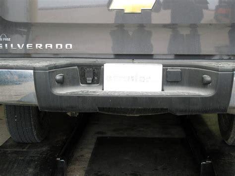 Chevrolet Pickup Silverado Custom Fit Vehicle Wiring