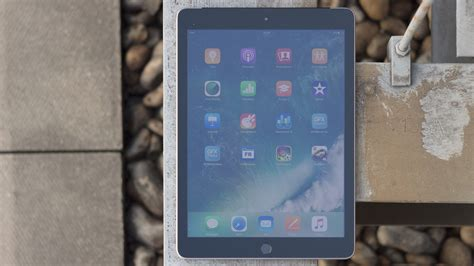 apple ipad  review   ipad air