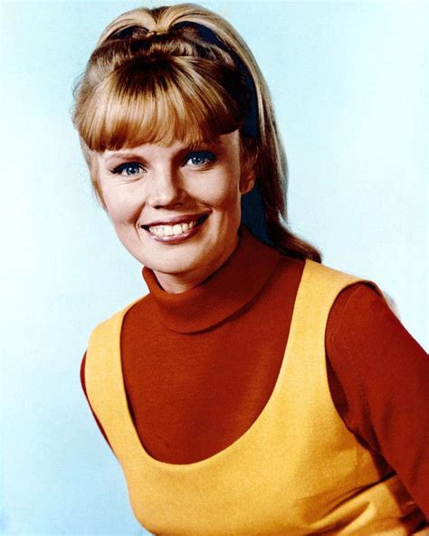 'Lost in Space's' Marta Kristen: From orphan to ingénue ...