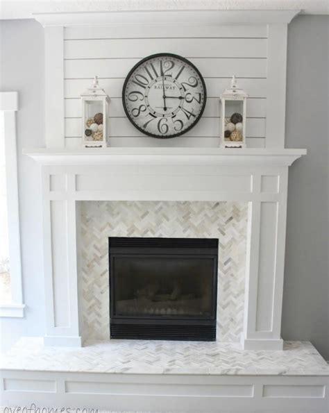 faux fireplace mantel surround faux fireplace mantels ideas only also faux fireplace manteau de foyer 10 inspirations chaleureuses et modernes