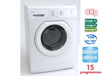 lave linge a prix discount lave linge pas cher vente unique lave linge jetwash 8 kg 1200 trs min prix promo 379 euros