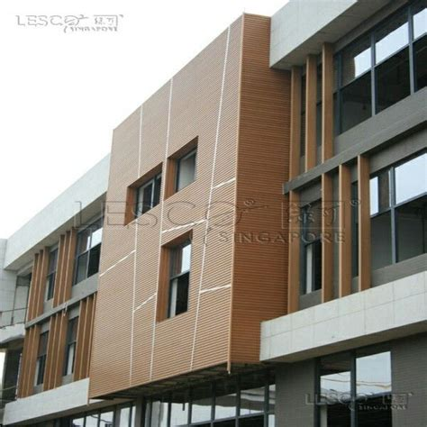 lightweight exterior wall panel building materials pvc