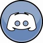 Discord Icon Social