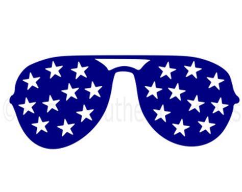 Merica svg, fourth of july svv, sunglasses svg, svg files, cricut and silhouette cut files. Aviator Sunglasses Svg Cut File | David Simchi-Levi