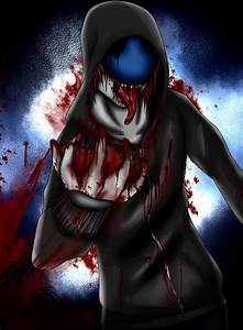 Eyeless Jack Craving by ZombieRay10 on DeviantArt