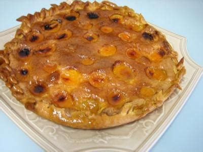 cuisine pour diab騁ique tarte aux abricots pour diab 233 tiques supertoinette la