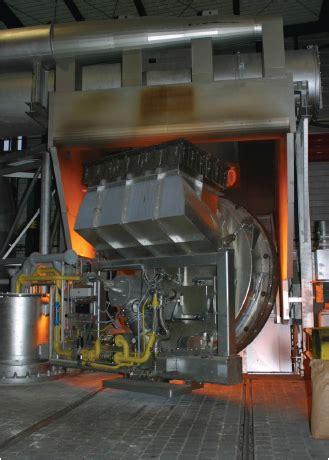 pro klima klimagerät innovative schmelztechnik f 252 r das recycling kupferschrotten metalle pro klima metalle pro