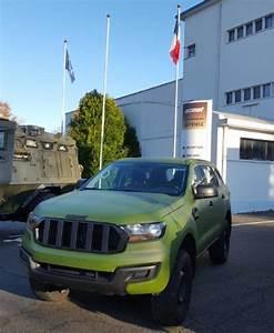 Ford Everest Armee : enorme commande pour acmat auto moto magazine ~ Medecine-chirurgie-esthetiques.com Avis de Voitures