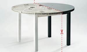 Tisch Selbst Gestalten : tische selber bauen ~ Orissabook.com Haus und Dekorationen