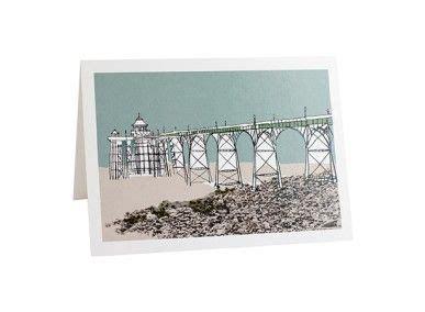 clevedon pier bristol  card  images