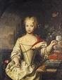 Maria's Royal Collection: Archduchess Maria Anna of ...