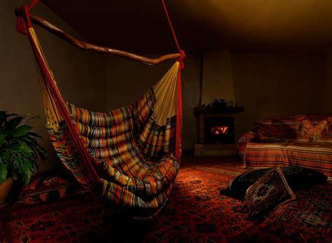 boho chic amazing hammocks that add a bohemian flair to