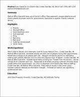 Pictures of Insurance Claims Clerk Job Description