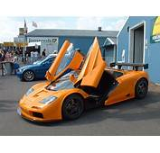 Audi Sport Cars McLaren F1 Picsvideo And Infomation