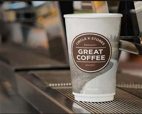 Our clear ambition is to serve a high quality cup of coffee to all our customer each time they visit our stores. Couche-Tard Plots More In-Store Improvements as Company Grows | Convenience Store News