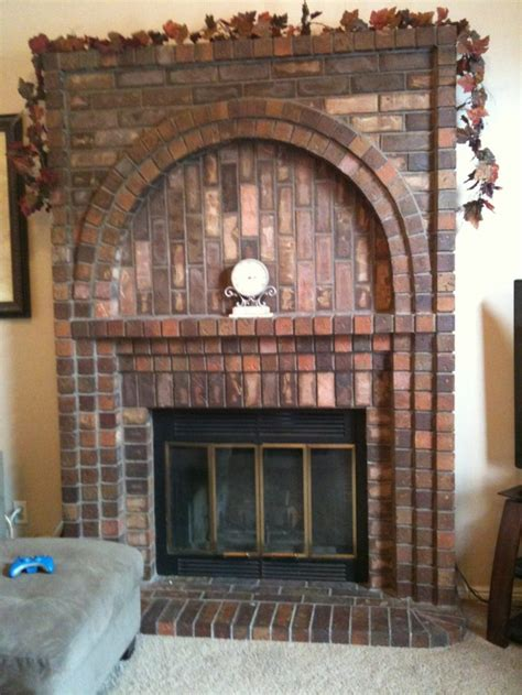 fireplace mantels and surrounds ideas photo decoration interior interior accent ideas brick fireplace