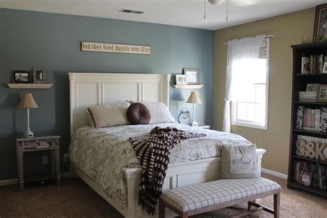 Bedroom Makeover : Master Bedroom