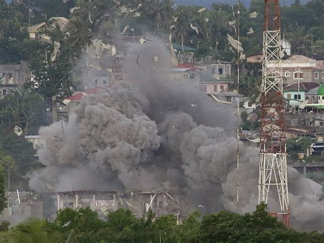 city siege 1 marawi siege 39 most serious terror event 39 in southeast