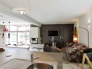 Küche 2 70 M : wohnraum mit offener k che wiesenart zingst ~ Bigdaddyawards.com Haus und Dekorationen