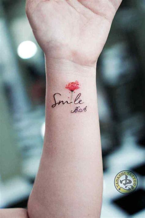 tolle ideen und bilder zum thema tattoo schriften