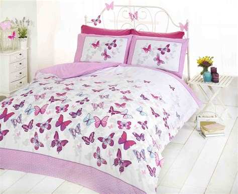 Butterfly Toddler Bedding Girls Sophisticated And