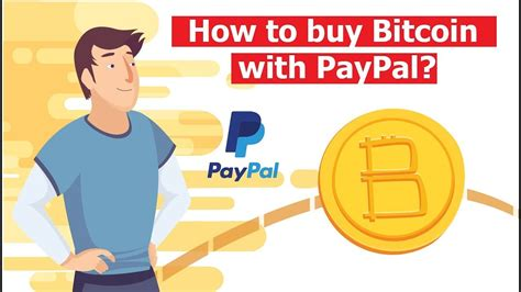 where to buy btc where to buy bitcoin with paypal in 2018 5 trusted