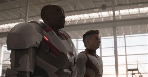 Who Dies Lives Avengers Endgame Time