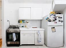 In a Tiny Brooklyn Kitchen, Room for Lots of Ideas The