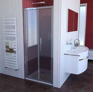 Glastür Für Dusche : duscht r 90 faltt r dusche 90 faltt r 90x200 cm ~ Bigdaddyawards.com Haus und Dekorationen