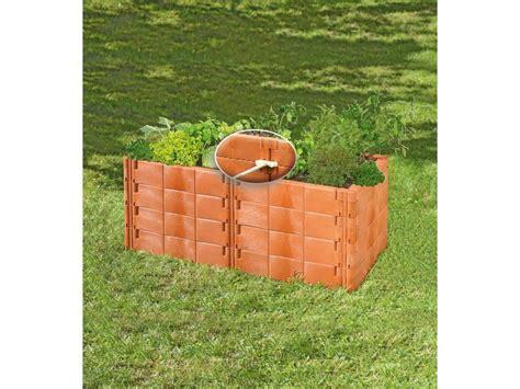 Juwel Hochbeet Zubehör by Juwel Profiline Stabilisierungsset F 252 R System Hochbeet Gr 1