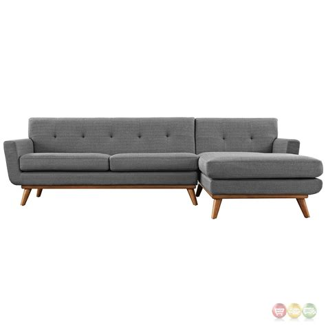 right facing sectional sofa engage contemporary right facing chaise sectional sofa w