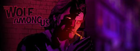 Bigby The Wolf Among Us Wallpaper by Bigby Wolf Is Back In The Wolf Among Us 2 Monstervine