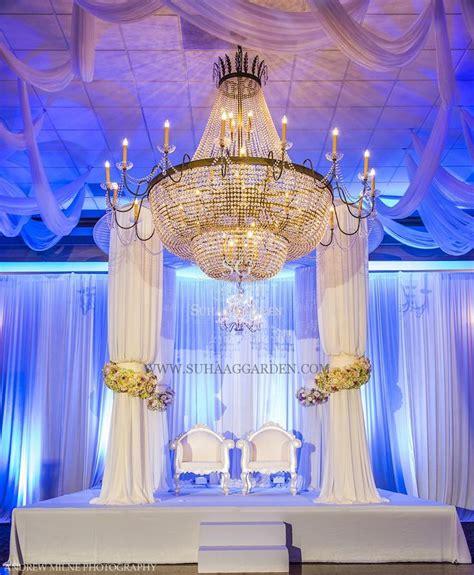 Grand Wedding Decorations - 25 best ideas about arab wedding on arabic