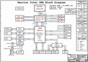 Hp Compaq Presario Cq60 Cq70 Hp G50 G60 G60t Schematic Diagram  U0026 Board View Wistron Warrior
