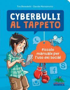 transfert si鑒e social di cyberbullismo e di vita social e da altro si parla di rete e bambini