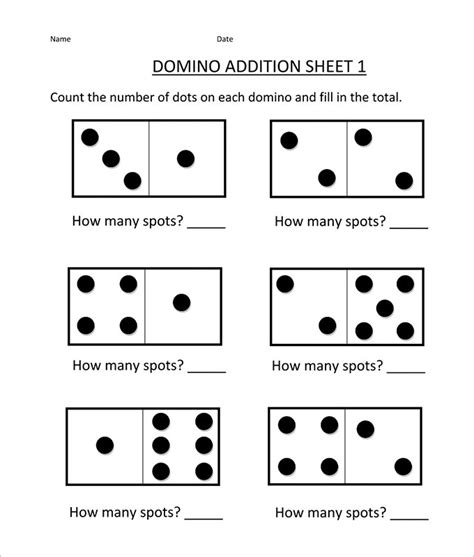 17 Sample Addition & Subtraction Worksheets  Free Pdf Documents Download  Free & Premium Templates