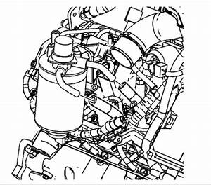 2007 Chevrolet Duramax Engine Diagram : i want to change my fuel filter on my 2007 chevy classic 6 ~ A.2002-acura-tl-radio.info Haus und Dekorationen