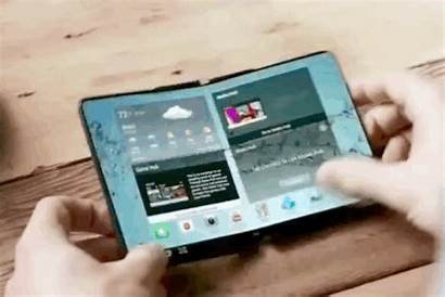 Foldable Samsung Phone Phones Later Releasing Much