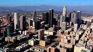 Los Angeles 2013 : los angeles aerial autumn 2013 youtube ~ Medecine-chirurgie-esthetiques.com Avis de Voitures
