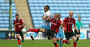 Forgotten Coventry City forward Kwame Thomas makes long ...