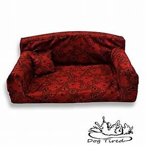 Großes Sofa Günstig : sofas couches von dog tired pet beds direct g nstig online kaufen bei m bel garten ~ Indierocktalk.com Haus und Dekorationen