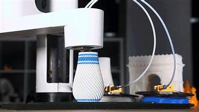 3d Robot M1 Dobot Giphy Shenzhen Yuejiang