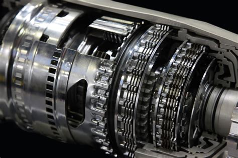 4 Types Of Car Transmissions (and How They Work