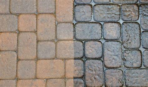 masonry cleaning brick concrete thunder wash